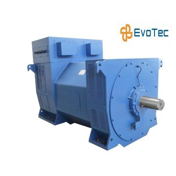 EvoTec Double Bearing 6 Pole Special Generator