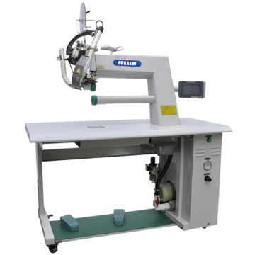 Hot Air Seam Sealing Machine for Sleeve