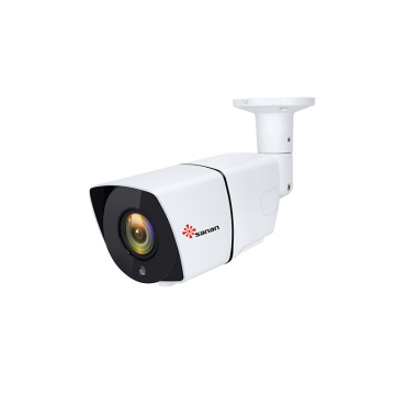 Waterproof metal housing 2MP Network Bullet camera