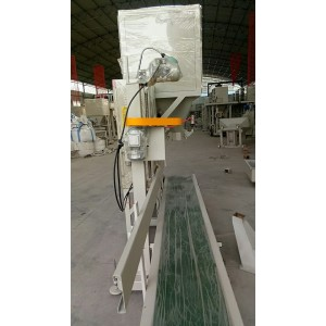 Rice Packing Scale Machine