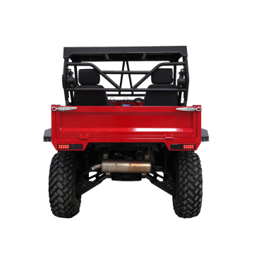1000cc UTV Side by Side benzine buggy