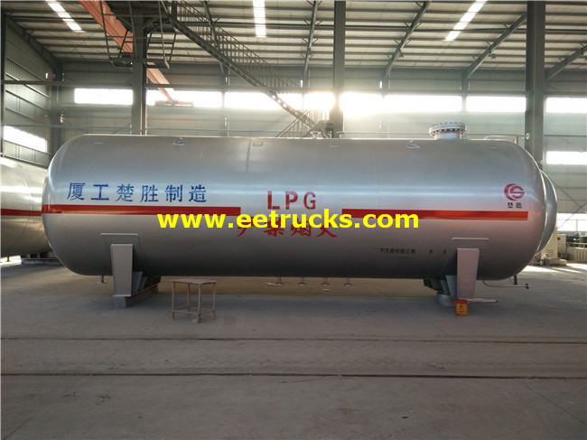 Propane Steel Gas Tanks