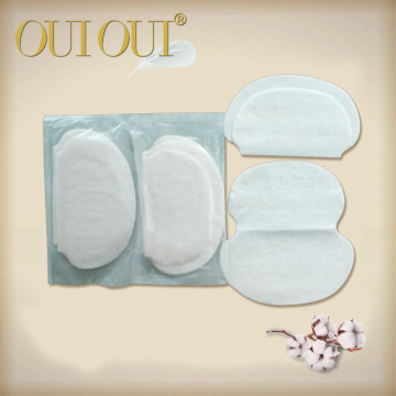 100% Cotton Sweat Pads very people like