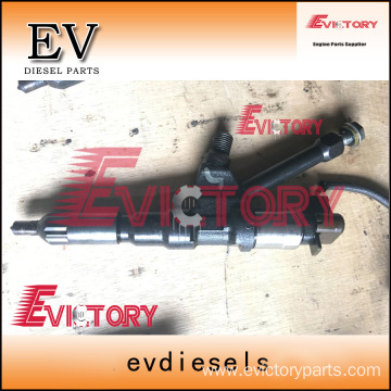 NISSAN PD6 PD6T fuel injection pump injector nozzle