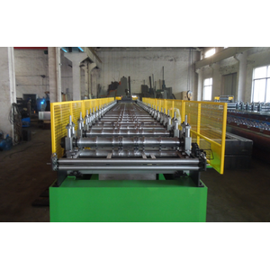 New technology roof tile Ibr roll forming machine