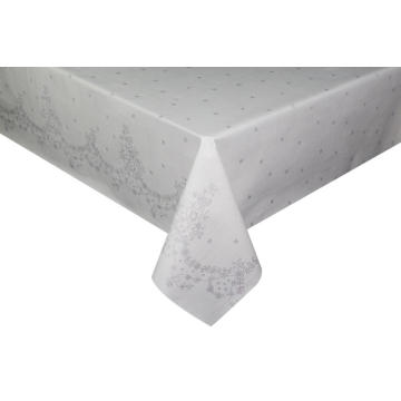 Elegant Tablecloth with Non woven backing at Target