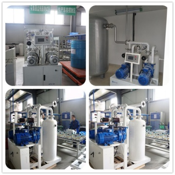 Negative Pressure Suction Machine with Factory Price