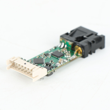 2D Laser Distance Sensor Low Cost with USB