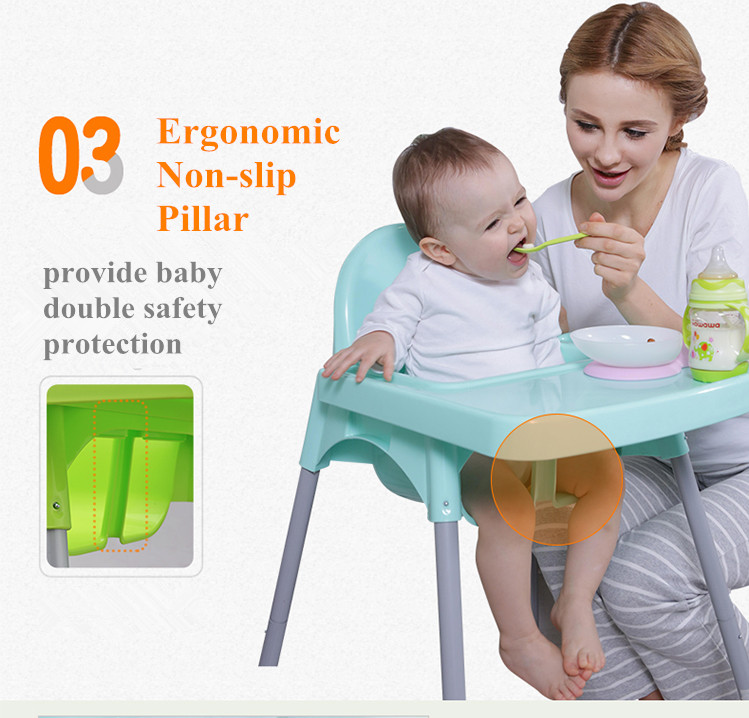 Feeding High Chair