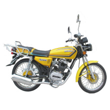 Wholesale Price China for China 125Cc 2-Wheeler Motorcycle,125Cc Off Road Motorcycle,125Cc Gas Motorcycle Manufacturer HS125-B CG125 125cc Gas Motorcycle Young Boy supply to Spain Factory