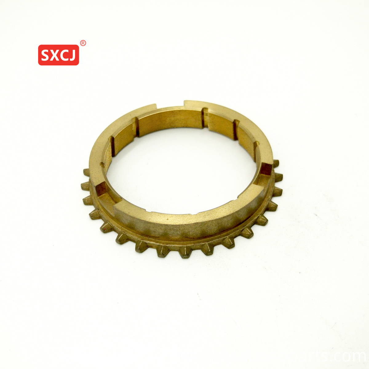 High Speed Brass Flywheel