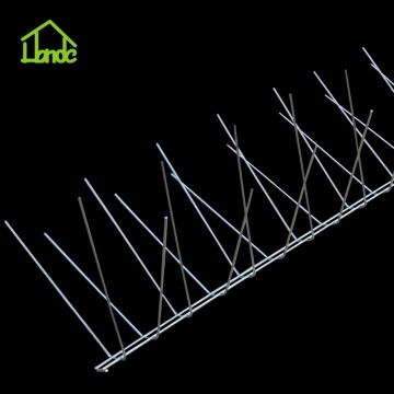 Stainless Steel Bird Spikes Anti Birds