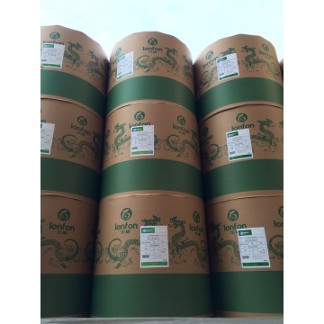 High Bulky Offset paper 55gsm in Roll