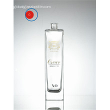 Wholesale XO Cognac Glass Bottle