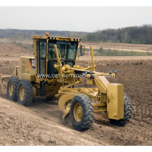Caterpillar 160K High Power Motor Grader