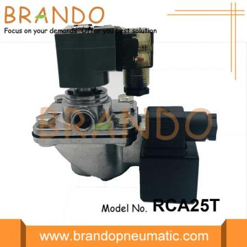 Pulse Valve For Dust Removal RCA25T