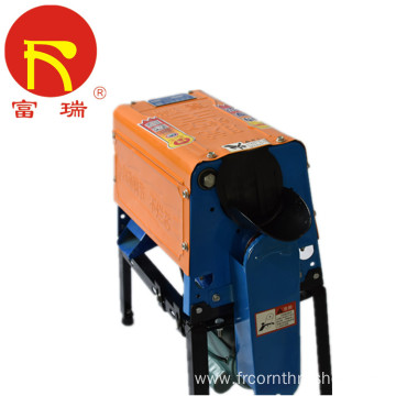 Small Sweet Corn Seeds Threshing and Removing Machine