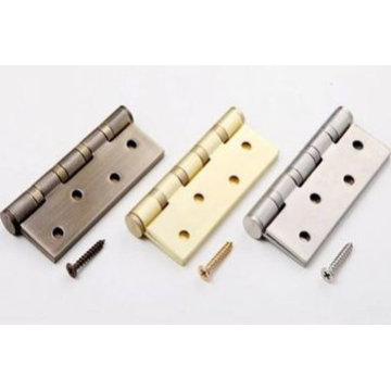 good quality ss304 Flush Hinge