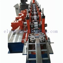 High quality best price steel Palisade road machine