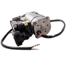 10 Years for China Air Compressor For Land Rover,Car Air Compressor,Air Suspension Compressor With Cover Supplier AIR SUSPENSION COMPRESSOR LR006201 supply to Belgium Suppliers