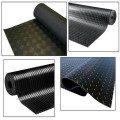 heat resistant rubber skirt board rubber sheet