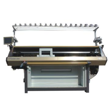 Computerized Vamp jersey Knitting Machine For Shoes
