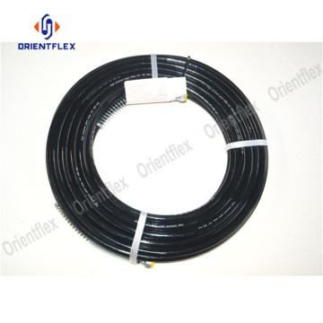 High Pressure Thermoplastic Hose R7