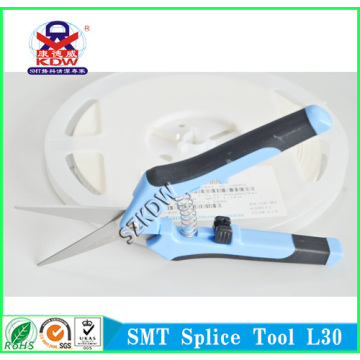 OEM China High quality for Splice Scissor for SMT SMT Splice Cutter 12mm supply to Montenegro Factory