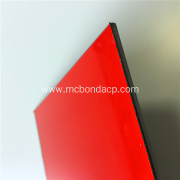 Metal Composite Panel for Building Wall Decoration
