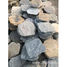 Fast Delivery for Stone Steps Natural slate stepping stones export to South Korea Factory