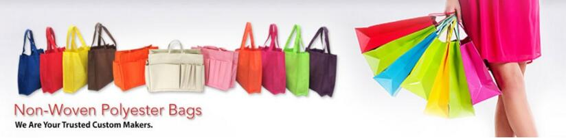 Waterproof Non Woven Bag