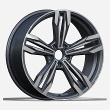 Guntemal Polished BMW Replica Wheel