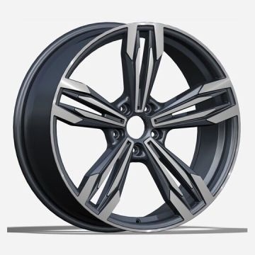 Alloy BMW Replica Wheel 20 Inch