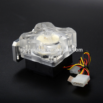 Syscooling Effcient P70A Water Cooling Mini Water Pump