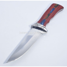 Special Craft Fixed Blade Stainless Steel Survival Knife