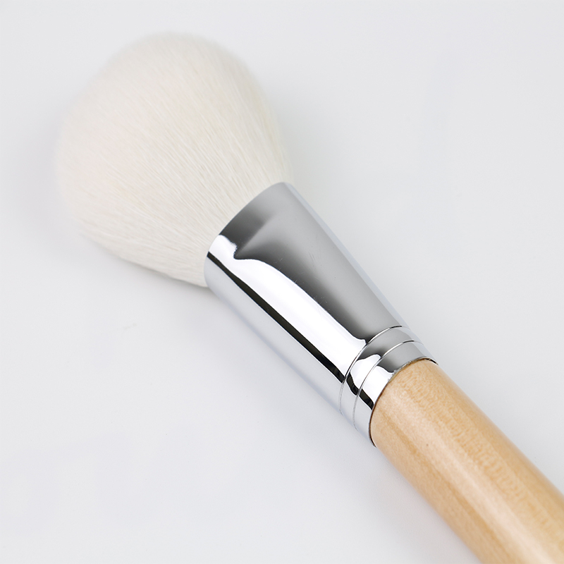 Wooden Handle Makeup Brush