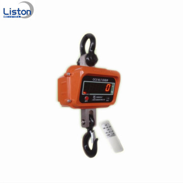 Industrial Digital OCS Model Crane Weighing Scale