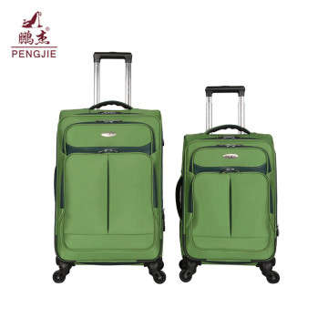 Built-in hand handle 4 Universal wheel trolley case
