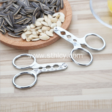 Pistachio Nuts Melon Sunflower Seeds Pliers