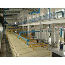 Best quality and factory for Solvent Water Separation Oil Extraction Production Line export to United Arab Emirates Manufacturers