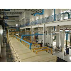 Good Quality for Miscella Evaporate Oil Extraction Production Line export to Senegal Manufacturers