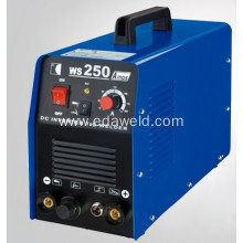 Good Quality for Heavy Current 380V TIG Welder MMA/TIG 220V Mosfet Inverter DC Welder export to Senegal Suppliers