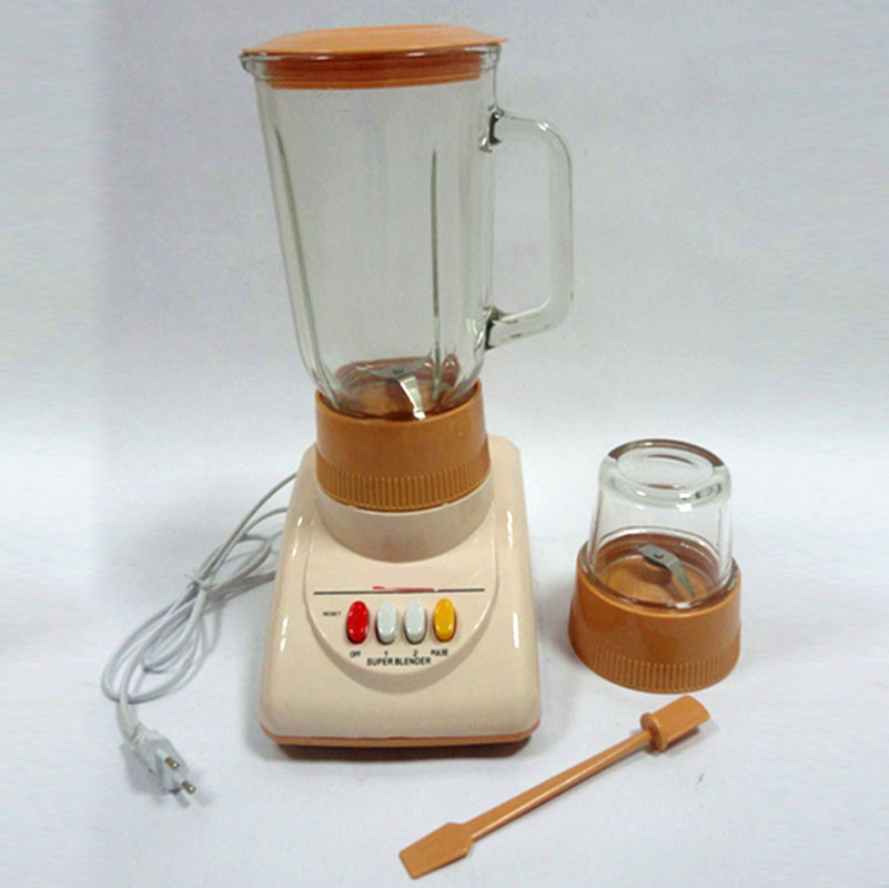 Electric Fruit Blender