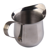 New Stainless Steel Coffee Milk Drinking Cup