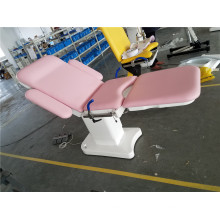 Table Lifting 300mm obstetric delivery table