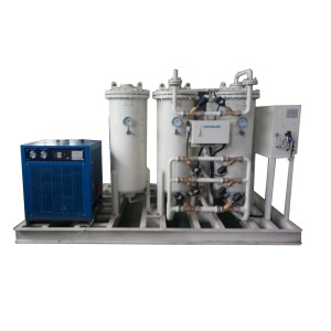 Reliable Compact Easy Operation Hospital Oxygen Generator