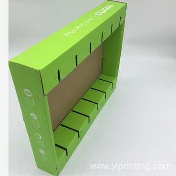 Corrugated Cardboard Storage Paper Packaging Gift Box