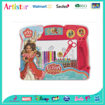DISNEY ELENA OF AVALOR my creative pad