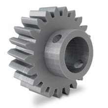Quality for  3D printing of aluminum turning metal parts export to United States Supplier