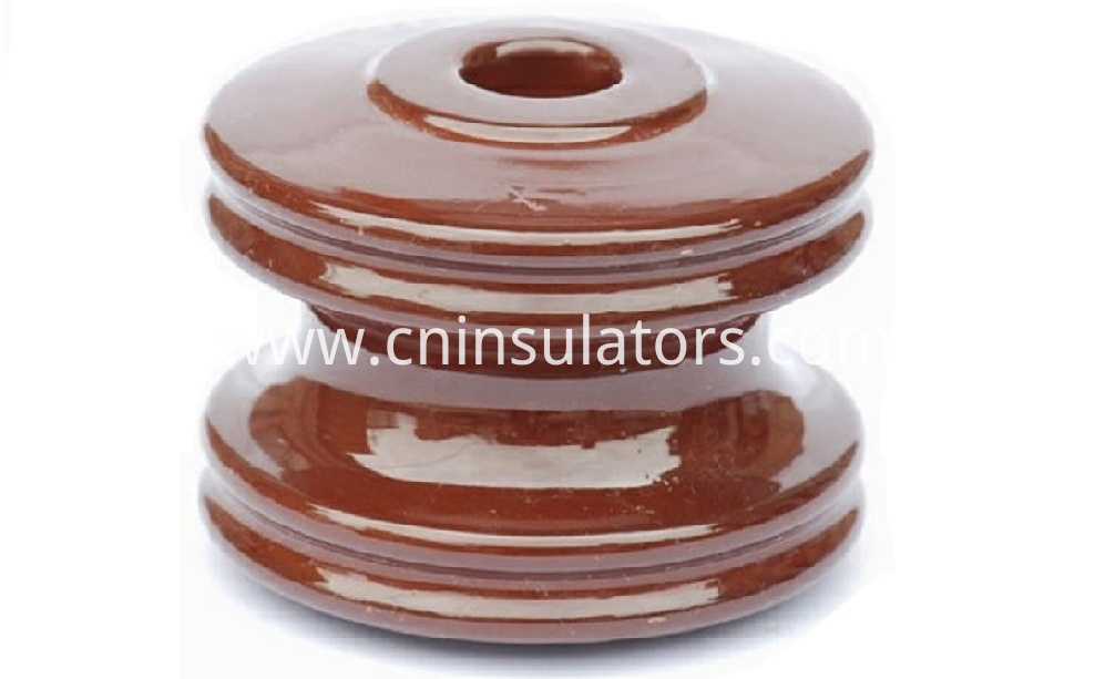 porcelain spool insulator